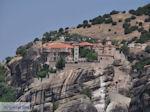 Meteora Griekenland - Foto Griekse Gids 021 - Foto van De Griekse Gids