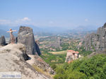 Meteora Griekenland - Foto Griekse Gids 026 - Foto van De Griekse Gids