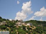 Vitsa, het dorp - Zagori Epirus - Foto van De Griekse Gids