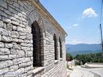 Bij Monodendri - Zagori Epirus - Foto van De Griekse Gids