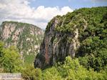 Vikos kloof bij Monodendri foto 3 - Zagori Epirus - Foto van De Griekse Gids