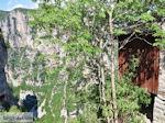 Agia Paraskevi klooster Vikos kloof foto 4 - Zagori Epirus - Foto van De Griekse Gids