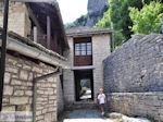 Agia Paraskevi klooster Vikos kloof foto 7 - Zagori Epirus - Foto van De Griekse Gids