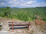 Zitbankje in Dilofo - Zagori Epirus - Foto van De Griekse Gids