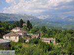 Uitzicht op Dilofo - Zagori Epirus - Foto van De Griekse Gids