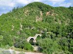 De bekende brug met 3 bogen bij Kipi foto 2 - Zagori Epirus - Foto van De Griekse Gids
