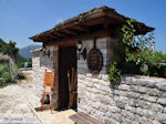 Winkeltje in Vikos dorp - Zagori Epirus - Foto van De Griekse Gids