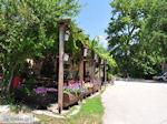 Restaurantje in het dorp Vikos - Zagori Epirus - Foto van De Griekse Gids