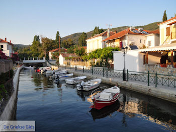 Chorto Pilion - Griekenland - De Griekse Gids 006 - Foto van De Griekse Gids