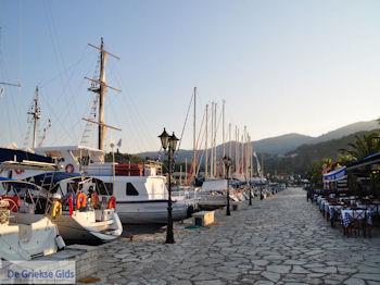 Syvota (Sivota) Epirus foto 4 - Foto van De Griekse Gids