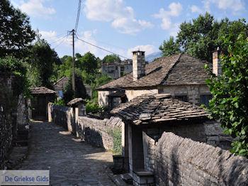 Traditioneel Dilofo - Zagori Epirus - Foto van De Griekse Gids