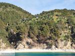 De Heilige Berg Athos foto 7 | Athos gebied Chalkidiki | Griekenland - Foto van De Griekse Gids
