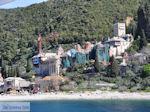 De Heilige Berg Athos foto 44 | Athos gebied Chalkidiki | Griekenland - Foto van De Griekse Gids