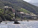 De Heilige Berg Athos foto 45   Athos gebied Chalkidiki   Griekenland - Foto van De Griekse Gids