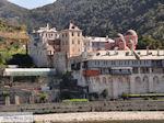 De Heilige Berg Athos foto 48   Athos gebied Chalkidiki   Griekenland - Foto van De Griekse Gids