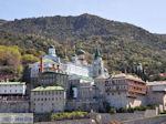 De Heilige Berg Athos foto 63 | Athos gebied Chalkidiki | Griekenland - Foto van De Griekse Gids