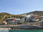 De Heilige Berg Athos foto 66 | Athos gebied Chalkidiki | Griekenland - Foto van De Griekse Gids
