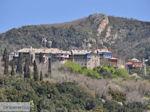 De Heilige Berg Athos foto 76 | Athos gebied Chalkidiki | Griekenland - Foto van De Griekse Gids