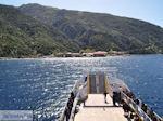 Dafni - De Heilihe Berg Athos 001 | Athos gebied Chalkidiki | Griekenland - Foto van De Griekse Gids