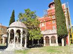 Iviron Klooster Athos foto 23   Athos gebied Chalkidiki   Griekenland - Foto van De Griekse Gids