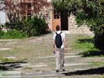 Iviron Klooster Athos foto 28   Athos gebied Chalkidiki   Griekenland - Foto van De Griekse Gids