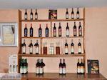 Wijnflessen Mylopotamos Athos | Athos gebied Chalkidiki | Griekenland - Foto van De Griekse Gids