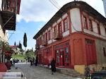 Straatbeeld Karyes Athos foto 2 | Athos gebied Chalkidiki | Griekenland - Foto van De Griekse Gids