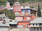 De Heilige Klooster Xenofontos Athos foto 13 | Athos gebied Chalkidiki | Griekenland - Foto van De Griekse Gids