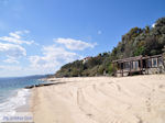 Mooie stranden nabij Eagles Palace Ouranoupolis foto 3 | Athos gebied Chalkidiki | Griekenland - Foto van De Griekse Gids