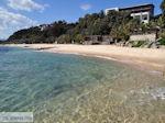 Mooie stranden nabij Eagles Palace Ouranoupolis foto 6   Athos gebied Chalkidiki   Griekenland - Foto van De Griekse Gids
