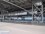 Makedonia vliegveld Thessaloniki foto 1 | Macedonie| Griekenland - Foto van De Griekse Gids