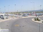 Makedonia vliegveld Thessaloniki foto 2 | Macedonie | Griekenland - Foto van De Griekse Gids