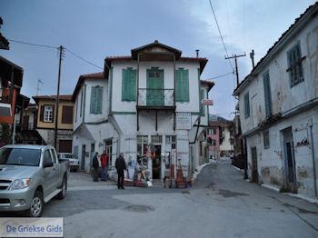 Arnaia (Arnea) foto 002   Athos gebied Chalkidiki   Griekenland - Foto van De Griekse Gids