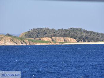 Drenia eilanden Ammouliani 004 | Athos gebied Chalkidiki | Griekenland - Foto van De Griekse Gids