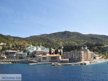 De Heilige Berg Athos foto 71 | Mount Athos gebied Chalkidiki | Griekenland - Foto van De Griekse Gids