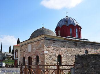 Foto van Karyes Athos 006   Athos gebied Chalkidiki   Griekenland - Foto van De Griekse Gids