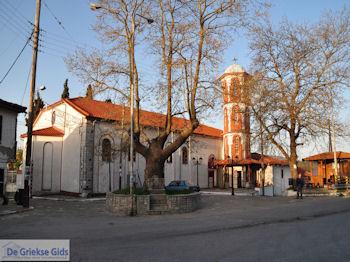 Stratoniki kerk van Ayios Nikoloas   Athos gebied Chalkidiki   Griekenland - Foto van De Griekse Gids