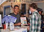De Griekse Gids op de Vakantiebeurs in Utrecht 2011 - foto 33 - Foto van De Griekse Gids