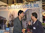 De Griekse Gids op de Vakantiebeurs in Utrecht 2011 - foto 53 - Foto van De Griekse Gids