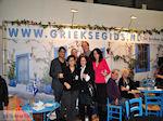 De Griekse Gids op de Vakantiebeurs in Utrecht 2011 - foto 105 - Foto van De Griekse Gids