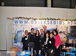 De Griekse Gids op de Vakantiebeurs in Utrecht 2011 - foto 109 - Foto van De Griekse Gids